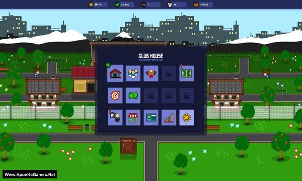 Football School Screenshot 1, Full Version, PC Game, Download Free