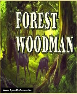 Forest Woodman Cover, Poster, Full Version, PC Game, Download Free