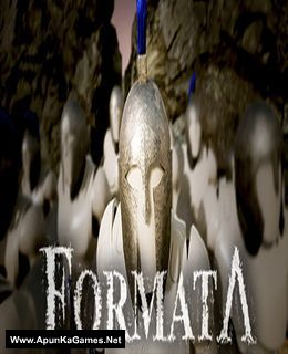 Formata Cover, Poster, Full Version, PC Game, Download Free