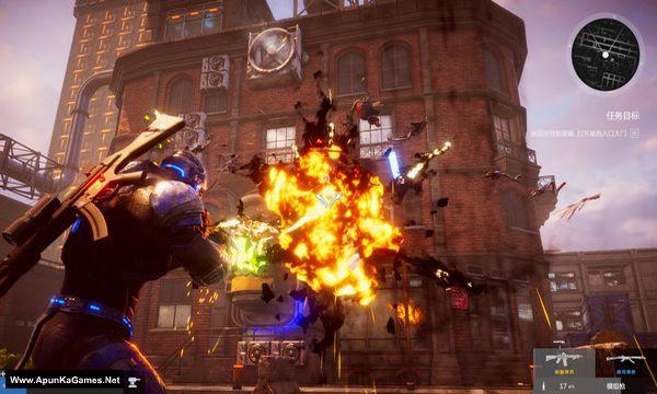 Gene Rain:Wind Tower Screenshot 2, Full Version, PC Game, Download Free