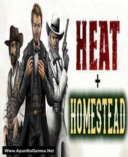 Heat Cover, Poster, Full Version, PC Game, Download Free