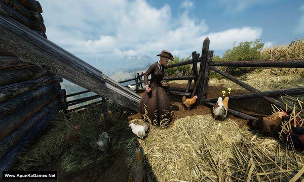 Heat Screenshot 2, Full Version, PC Game, Download Free