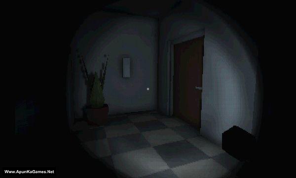 Hollow Head: Director's Cut Screenshot 1, Full Version, PC Game, Download Free