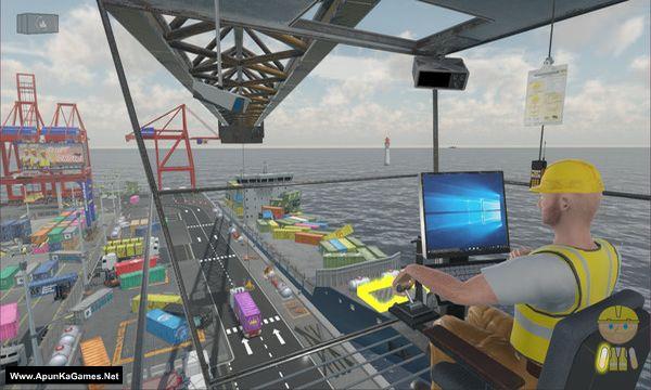 Human Simulator Screenshot 3, Full Version, PC Game, Download Free