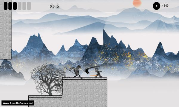 Ink Adventure Screenshot 1, Full Version, PC Game, Download Free