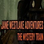 Jane Westlake Adventures – The Mystery Train