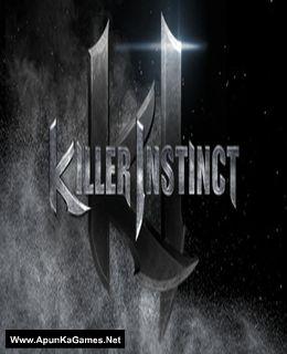 Killer Instinct Cover, Poster, Full Version, PC Game, Download Free
