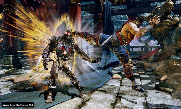 Killer Instinct Screenshot 3, Full Version, PC Game, Download Free