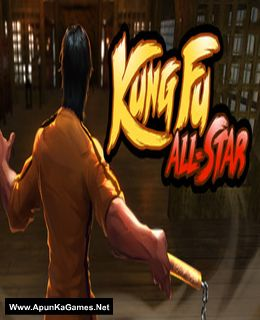Kung Fu All-Star VR Cover, Poster, Full Version, PC Game, Download Free