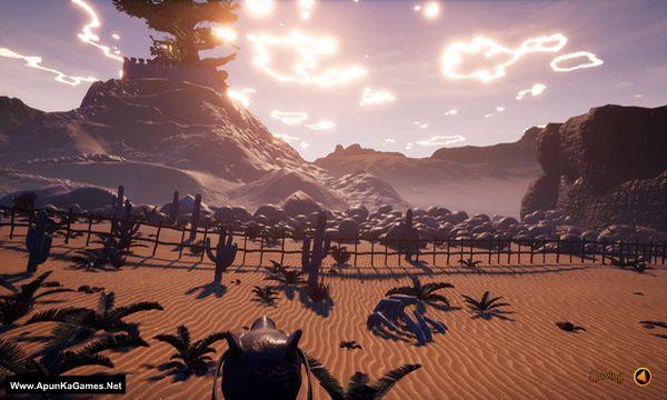 Lands of Pharaoh: Episode 1 Screenshot 1, Full Version, PC Game, Download Free