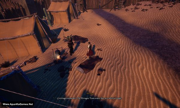 Lands of Pharaoh: Episode 1 Screenshot 3, Full Version, PC Game, Download Free
