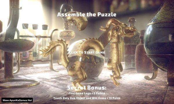 Magnia Screenshot 2, Full Version, PC Game, Download Free