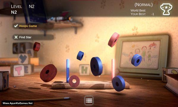 Magnia Screenshot 3, Full Version, PC Game, Download Free