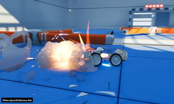 Main Assembly Screenshot 1, Full Version, PC Game, Download Free