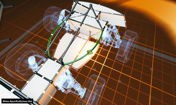 Main Assembly Screenshot 3, Full Version, PC Game, Download Free