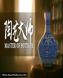 Master Of Pottery Cover, Poster, Full Version, PC Game, Download Free