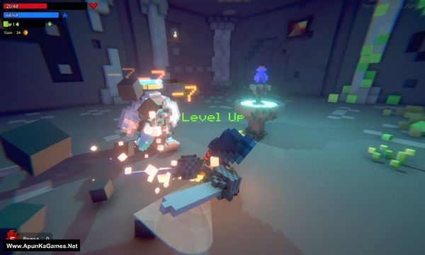 Nasty Rogue Screenshot 2, Full Version, PC Game, Download Free