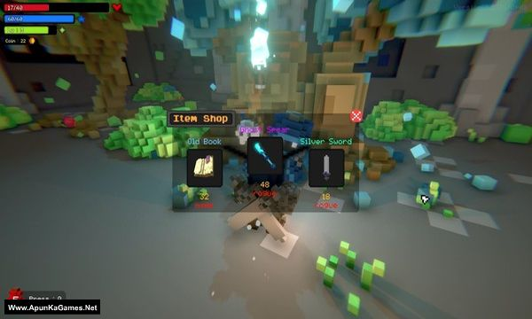 Nasty Rogue Screenshot 3, Full Version, PC Game, Download Free