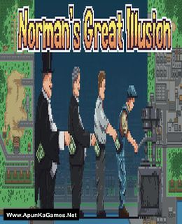 Norman's Great Illusion Cover, Poster, Full Version, PC Game, Download Free