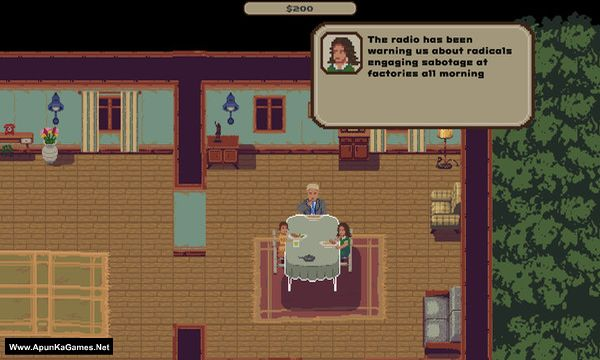 Norman's Great Illusion Screenshot 2, Full Version, PC Game, Download Free