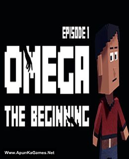 Omega: The Beginning - Episode 1 Cover, Poster, Full Version, PC Game, Download Free