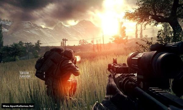 Operation Flashpoint: Red River Screenshot 3, Full Version, PC Game, Download Free