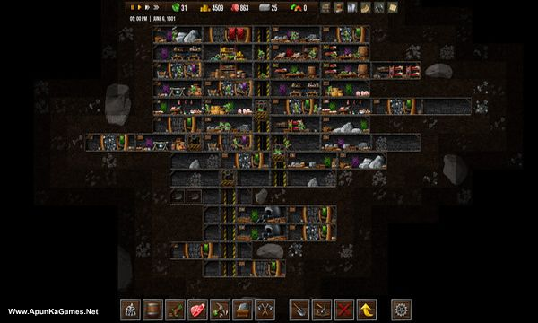 Orc Colony Screenshot 1, Full Version, PC Game, Download Free