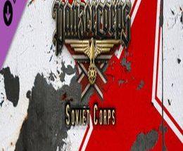 Panzer Corps: Soviet Corps