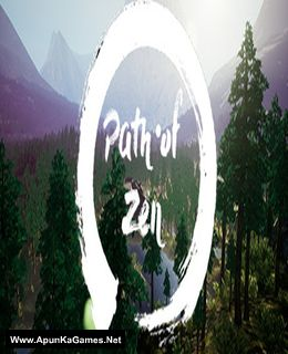 Path of Zen Cover, Poster, Full Version, PC Game, Download Free