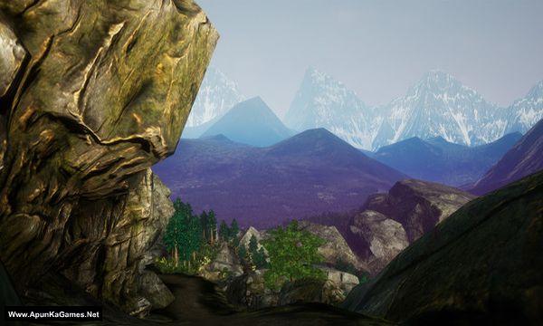 Path of Zen Screenshot 1, Full Version, PC Game, Download Free