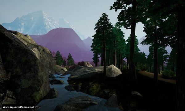 Path of Zen Screenshot 2, Full Version, PC Game, Download Free