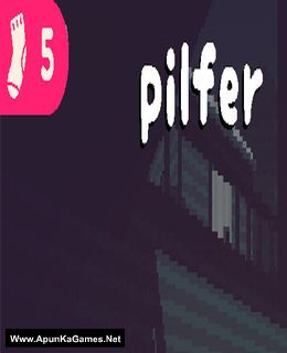 Pilfer Cover, Poster, Full Version, PC Game, Download Free