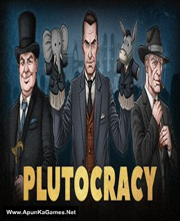 Plutocracy Cover, Poster, Full Version, PC Game, Download Free