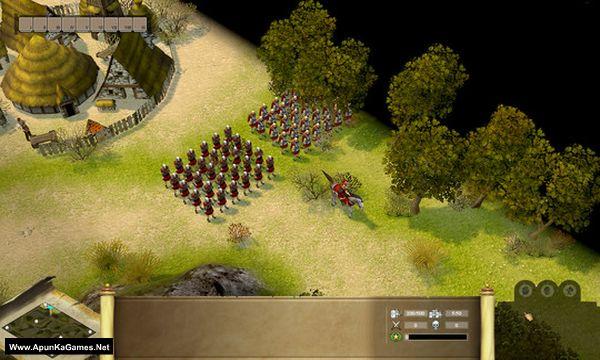 Praetorians - HD Remaster Screenshot 1, Full Version, PC Game, Download Free