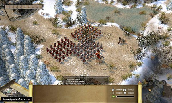 Praetorians - HD Remaster Screenshot 2, Full Version, PC Game, Download Free