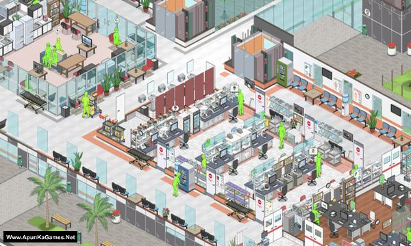 Project Hospital - Doctor Mode Screenshot 3, Full Version, PC Game, Download Free