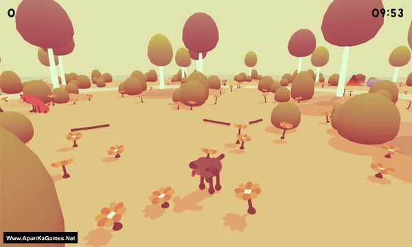 Pupper park Screenshot 1, Full Version, PC Game, Download Free
