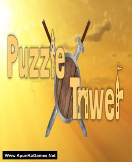 Puzzle Tower Cover, Poster, Full Version, PC Game, Download Free