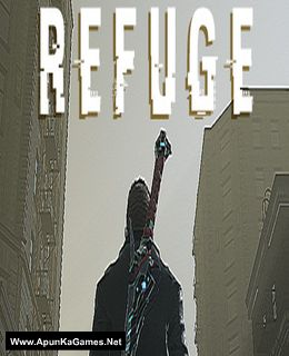Refuge Cover, Poster, Full Version, PC Game, Download Free