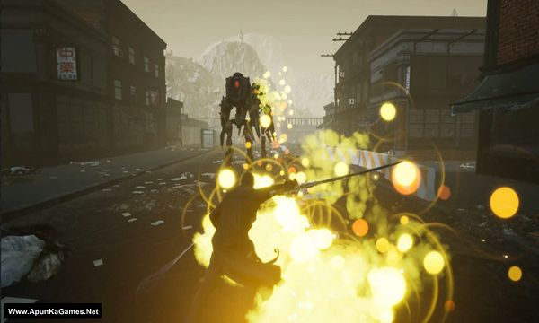 Refuge Screenshot 2, Full Version, PC Game, Download Free