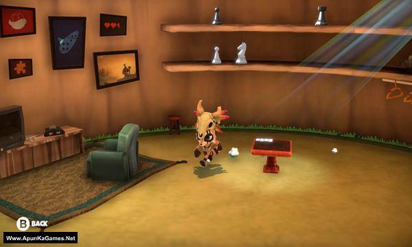 Raccoo Venture Screenshot 1, Full Version, PC Game, Download Free