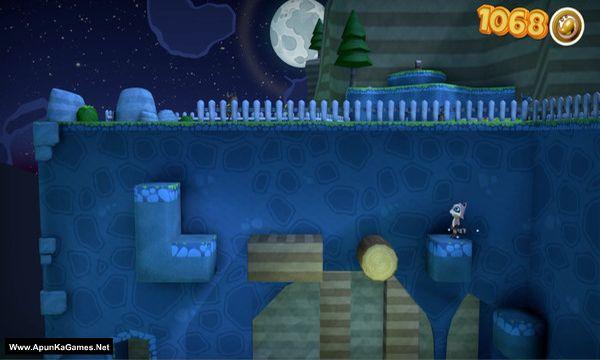 Raccoo Venture Screenshot 3, Full Version, PC Game, Download Free