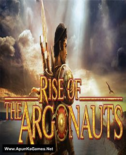 Rise of the Argonauts Cover, Poster, Full Version, PC Game, Download Free