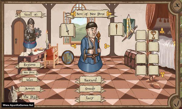 Rising Lords Screenshot 3, Full Version, PC Game, Download Free