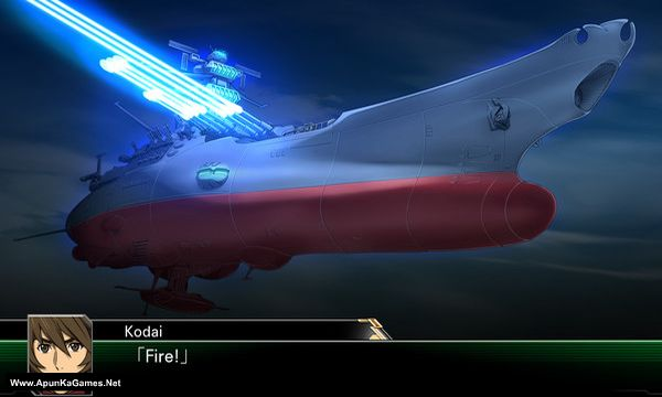 Super Robot Wars V Screenshot 3, Full Version, PC Game, Download Free