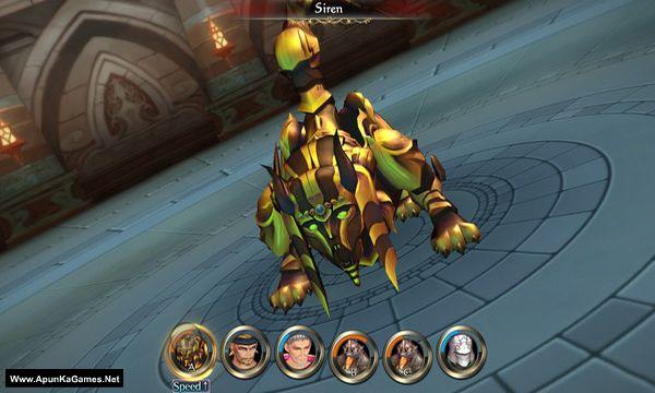 SaGa Scarlet Grace: Ambitions Screenshot 2, Full Version, PC Game, Download Free