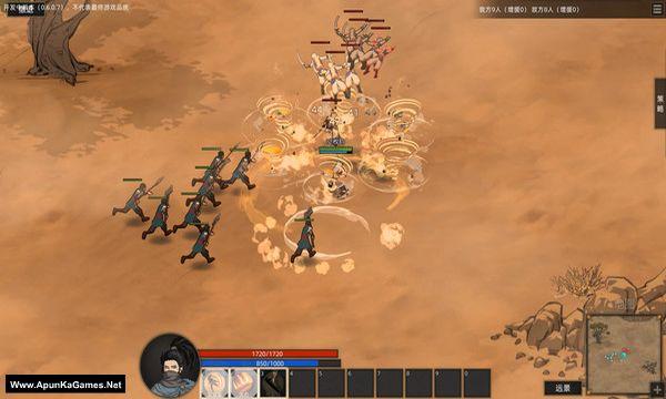 Sands of Salzaar Screenshot 3, Full Version, PC Game, Download Free