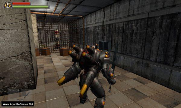 Skull's Solitude Screenshot 1, Full Version, PC Game, Download Free
