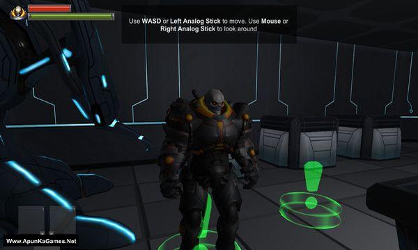 Skull's Solitude Screenshot 2, Full Version, PC Game, Download Free