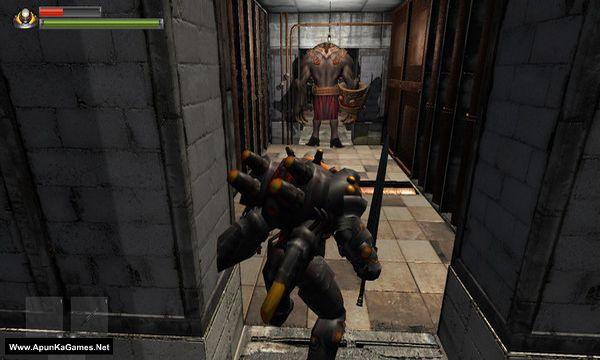 Skull's Solitude Screenshot 3, Full Version, PC Game, Download Free